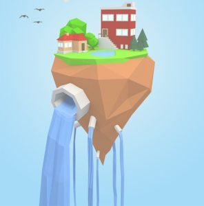 Save_flow_water