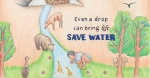 save_water_kids_drawing