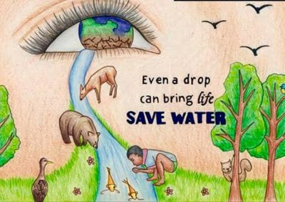 Save _water_indian_forest