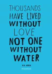 without_water_slogans