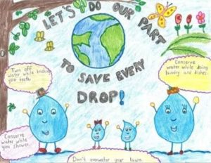 world_water_conservation_day_drawing