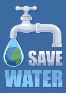 save_water_poster