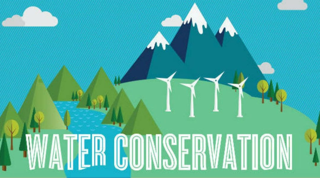 Is water conservation important?